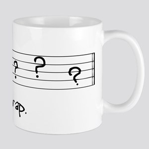 Dictation Mug
