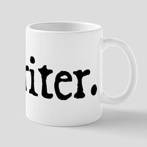 Writer. Mug