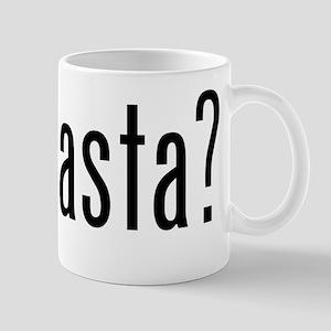 got pasta? Mug