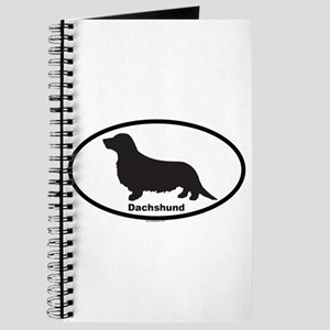 DACHSHUND LONGHAIR Journal