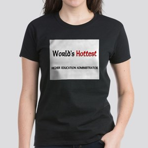 World's Hottest Higher Education Administrator Wom