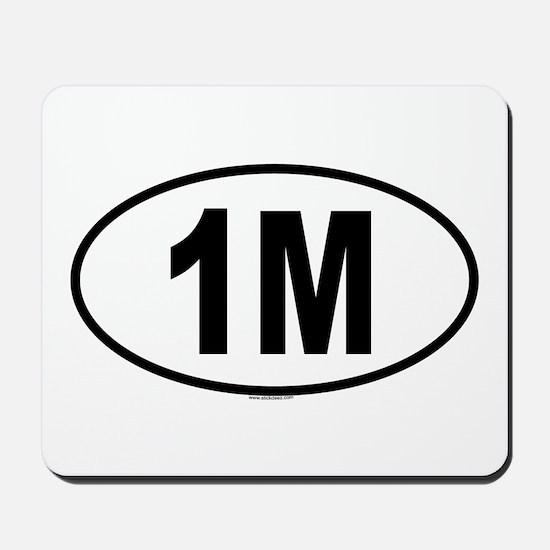 1M Mousepad
