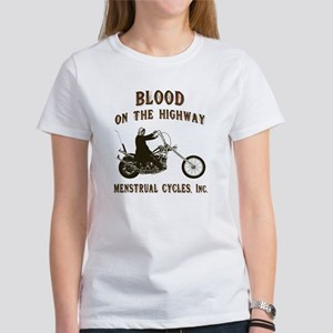 Biker Women's T-Shirt