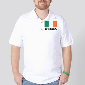 Ireland Golf Shirt