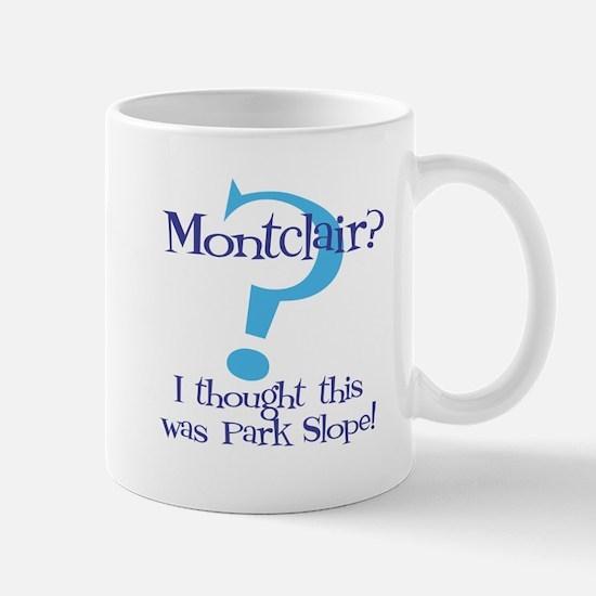 Park Slope Mug