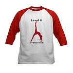 Gymnastics Jersey - Level 6