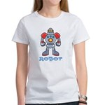 Robot Women's T-Shirt