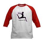 Gymnastics Jersey - Level 7
