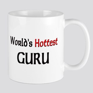 World's Hottest Guru Mug