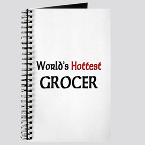 World's Hottest Grocer Journal
