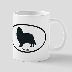 COLLIE-ROUGH Mug