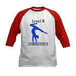 Gymnastics Jersey - Level 8