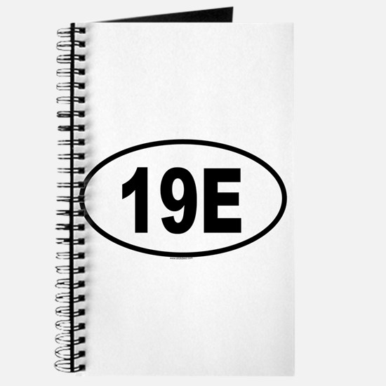 19E Journal