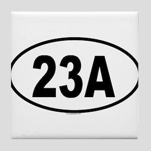 23A Tile Coaster