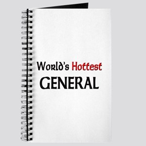 World's Hottest General Journal