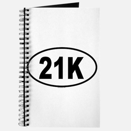 21K Journal