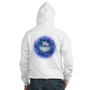 Peacemaker Hooded Sweatshirt