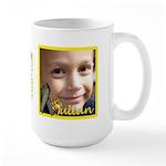 Juju's World Large Mug