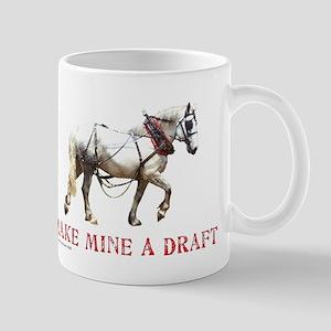 Make Mine A Draft Mug
