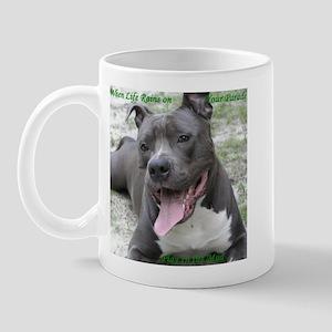 Smile With APBT Style Mug