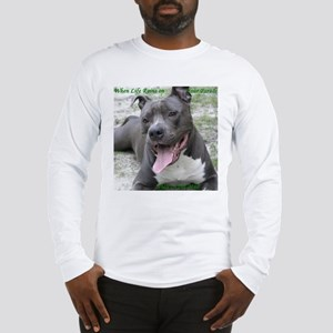 Smile With APBT Style Long Sleeve T-Shirt