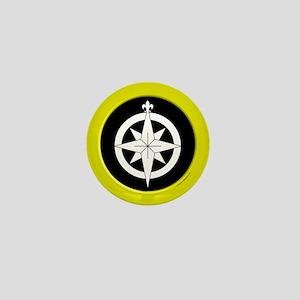 Northshield Populace Mini Button