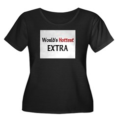 World's Hottest Extra T