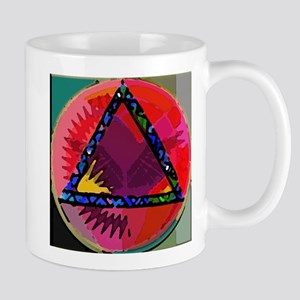 Spirit Mind Heart Mug
