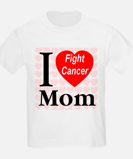 Fight Cancer Kids T-Shirt