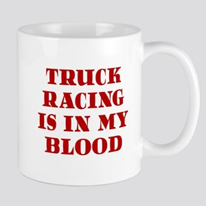 Truck Racing Mug