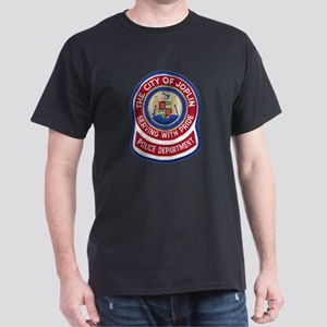 Joplin Police Dark T-Shirt