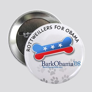 Rottweillers for Obama