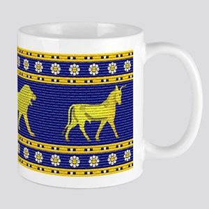 """Gate Of Ishtar"" Mug Mugs"