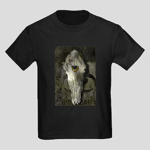 Biohazard Kids Dark T-Shirt