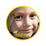 """Juju's World 3.5"""" Button (100 pack)"""