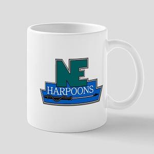 New England Harpoons Mug