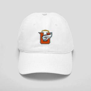 Utah Saints Cap