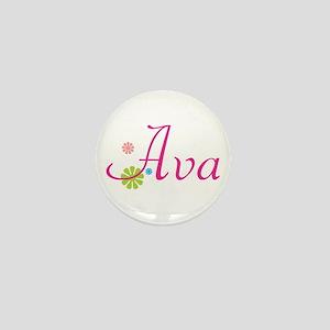 Ava Mini Button