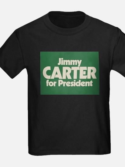 Carter for President T