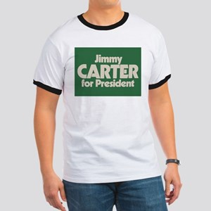 Carter for President Ringer T