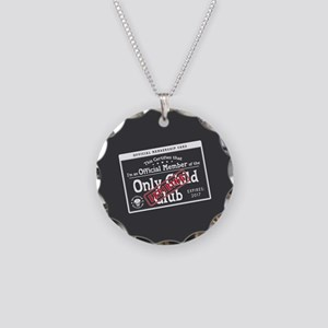 Brother to be 2017 Necklace Circle Charm
