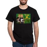 Team Larson Dark T-Shirt