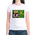 Team Larson Jr. Ringer T-Shirt