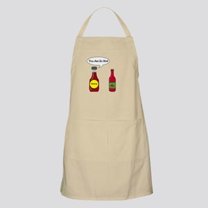 You Are So Hot BBQ Apron