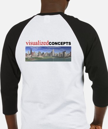 visualizeconcepts Baseball Jersey
