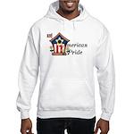 American Pride - Birdhouse Hooded Sweatshirt