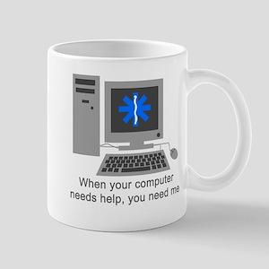 Computer Repair Mug