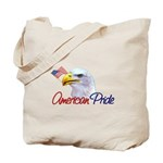 American Pride - Eagle Tote Bag
