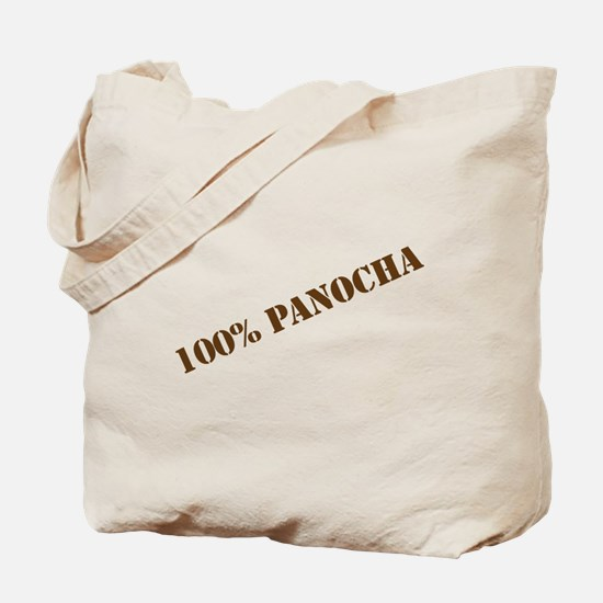 Funny Chicana Tote Bag