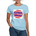 God Bless America Women's Light T-Shirt